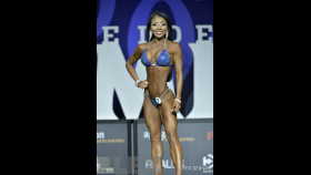 Eli Fernandez - Bikini - 2017 Olympia thumbnail