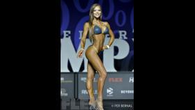 Margret Gnarr - Bikini - 2017 Olympia thumbnail