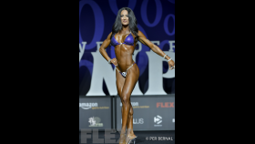 Tamara Haddad - Bikini - 2017 Olympia thumbnail