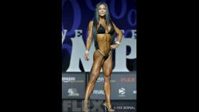 Anita Herbert - Bikini - 2017 Olympia thumbnail