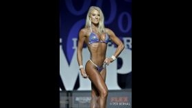 Sheena Martin - Bikini - 2017 Olympia thumbnail