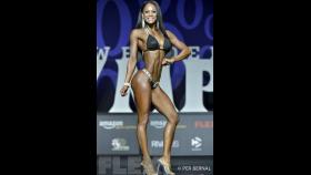 Breena Martinez - Bikini - 2017 Olympia thumbnail