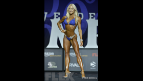 Katya Nosova - Bikini - 2017 Olympia thumbnail
