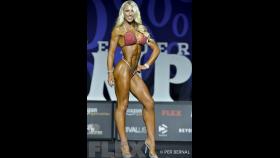 Frida Paulsen Stern - Bikini - 2017 Olympia thumbnail