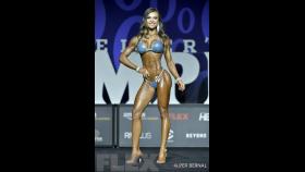 Elisa Pecini - Bikini - 2017 Olympia thumbnail