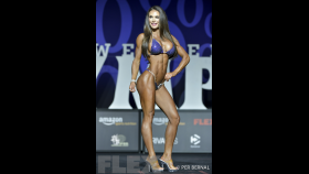 Camile Periat - Bikini - 2017 Olympia thumbnail