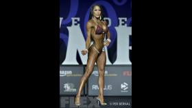 Jennifer Ronzitti - Bikini - 2017 Olympia thumbnail
