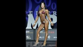 Elizabeth Yisrael - Bikini - 2017 Olympia thumbnail