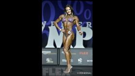 Natalia Abraham Coelho - Figure - 2017 Olympia thumbnail