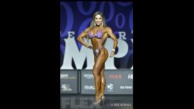 Sandra Grajales - Figure - 2017 Olympia thumbnail