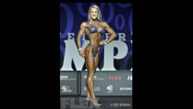 Stephanie Hammermeister - Figure - 2017 Olympia thumbnail