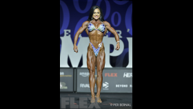Ivana Ivusic - Figure - 2017 Olympia thumbnail