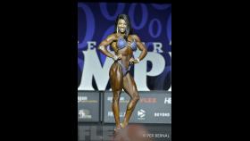 Laurelle Martineau - Figure - 2017 Olympia thumbnail
