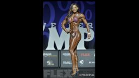 Jessica Reyes Padilla - Figure - 2017 Olympia thumbnail