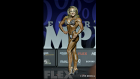 Bojana Vasiljevic - Figure - 2017 Olympia thumbnail