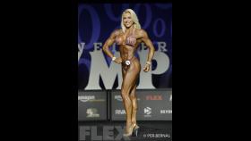 Regiane Da Silva - Fitness - 2017 Olympia thumbnail