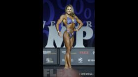 Sally Kendall-Williams - Fitness - 2017 Olympia thumbnail