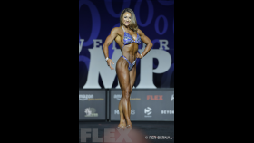 Sally Kendall-Williams - Fitness - 2017 Olympia thumbnail