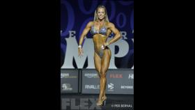 Bethany Wagner - Fitness - 2017 Olympia thumbnail