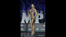 Derina Wilson - Fitness - 2017 Olympia thumbnail