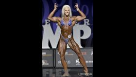 Kira Neuman - Women's Physique - 2017 Olympia thumbnail