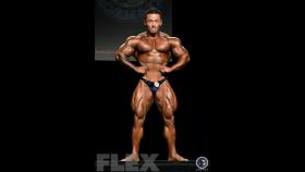 Nam Eun Cho - 212 Bodybuilding - 2017 Vancouver Pro thumbnail