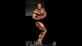 Ricardo Correia - 212 Bodybuilding - 2017 Vancouver Pro thumbnail