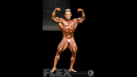 Kim Junho - 212 Bodybuilding - 2017 Vancouver Pro thumbnail