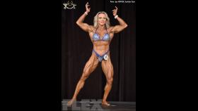 Margita Zamolova - Women's Physique - 2017 Ostrava Pro thumbnail