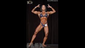Doina Gorun - Women's Physique - 2017 Ostrava Pro thumbnail