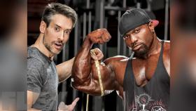 A Machine Workout for Behemoth Biceps thumbnail