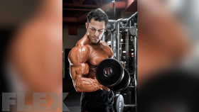 Arash Rahbar: The Nutrition thumbnail