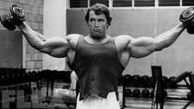 The Complete Arnold: Delts thumbnail