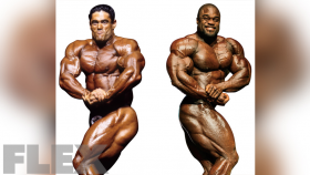 Virtual Posedown: Badell vs. Curry thumbnail