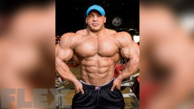Big Ramy's Chest Test thumbnail