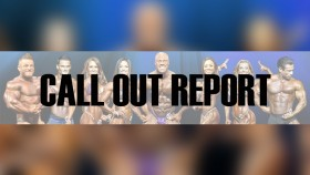 2017 IFBB Pittsburgh Pro Pre-Judging Call Out Report thumbnail