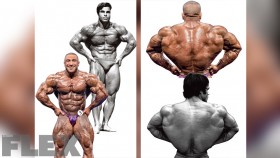 Virtual Posedown: Ashkanani vs. Columbu thumbnail