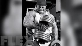 Hardcore Routines: David Henry, Biceps thumbnail