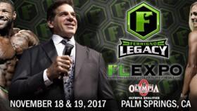 2017 IFBB Ferrigno Legacy Pro Video Thumbnail