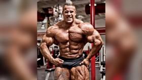 The Evolution of Jay Cutler's Training thumbnail