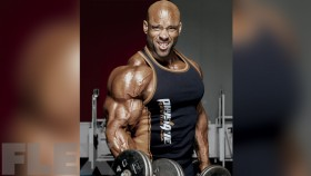 Never Compromise on Biceps Size thumbnail