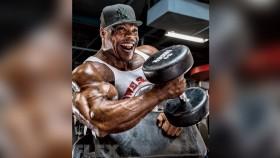 Maxx Charles' 6 Tips for Arm Training thumbnail