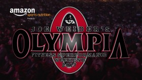 The 2017 Olympia Webcast Replay thumbnail