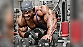 Phil Heath's 50 Incredible Arm Training Tips thumbnail