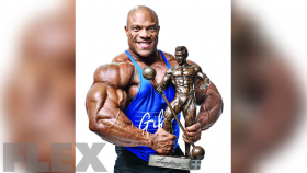 Olympia Win, Take 7 thumbnail