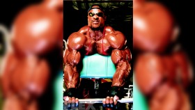 Hardcore Routines: Ronnie Coleman, Biceps thumbnail