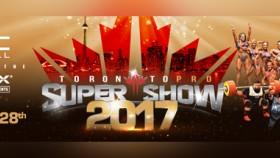 2017 IFBB Toronto Pro Supershow Video Thumbnail