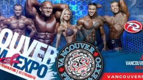 2017 IFBB Vancouver Pro Video Thumbnail