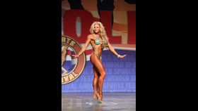 Tiffany Chandler - Fitness - 2018 Arnold Classic thumbnail