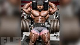 Akim Williams' Old School Leg Workout thumbnail